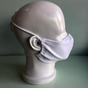 Bilde av ca 25/8 Fasongsydd munnbind med filter