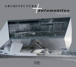 Bilde av Architecture and Automobiles