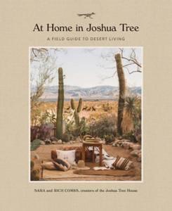 Bilde av At Home in Joshua tree