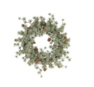 Bilde av Krans av lerk 45cm