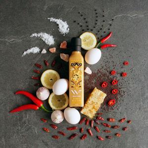 Bilde av Honey Mustard salatdressing 250ml