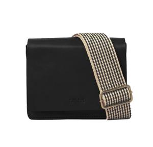 Bilde av Audrey - Black Classic Leather - mini